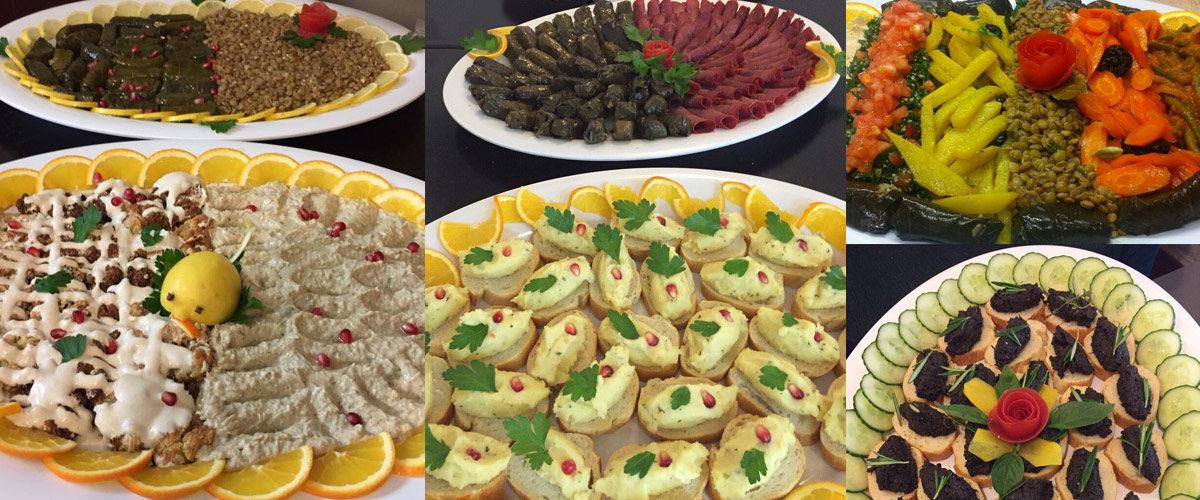 Orient-Bistro Catering